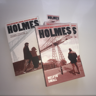 HolmesVol1and2