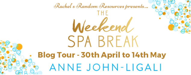 The Weekend Spa Break Tour