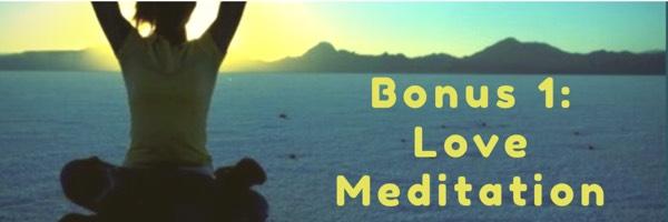 Bonus Meditation 1