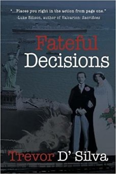 Fateful Decisions - Front Cover