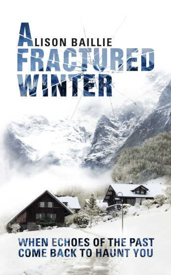 fractured winter