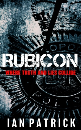 Rubicon Cover