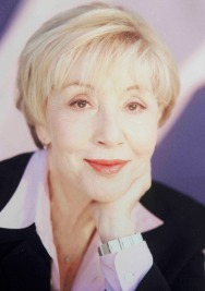 Tessa Levy Author Pic