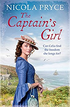 The Captain's Girl