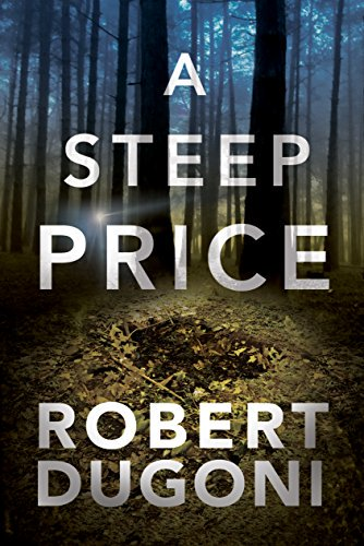A Steep Price cover