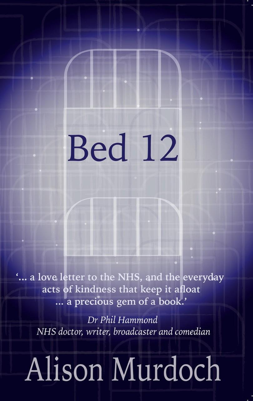 The Real Simon, A Guest Post by Alison Murdoch, Author of Bed 12