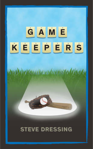 Game Keepers Book Cover