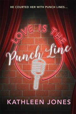 Love is the punchline