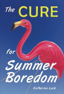 Summer Boredom cover