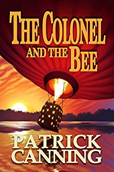 The Colonel and the bee