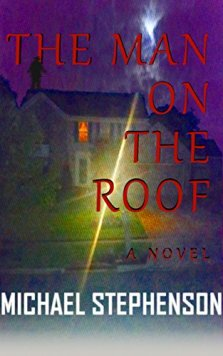 the man on the roof cover
