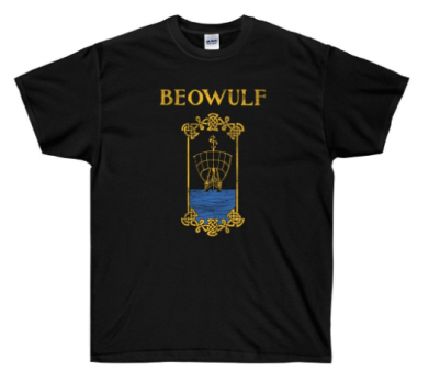 beowulf t