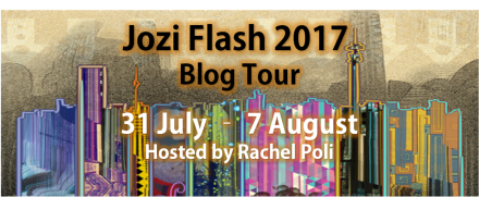 Jozi Flash 2017 Blog Tour