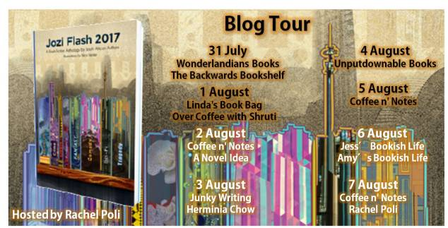 Jozi Flash Blog Tour Full Banner