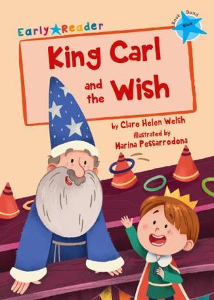 King Carl