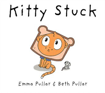 Kitty Stuck Cover