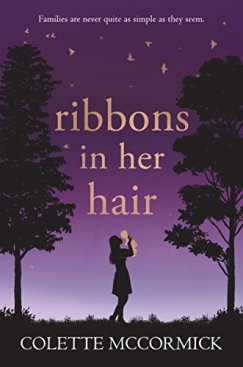 Ribbons in Her Hair cover