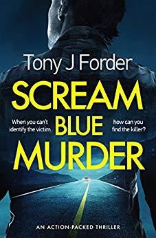 Scream Blue Murder