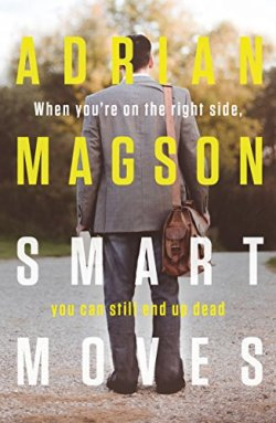Smart Moves cover