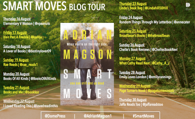 Smart Moves poster