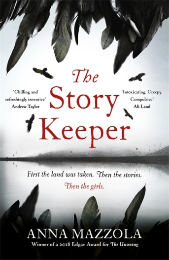 story keeper