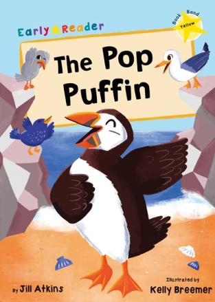 The Pop Puffin