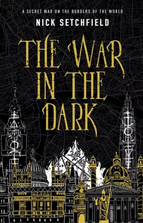 War_in_the_Dark cover