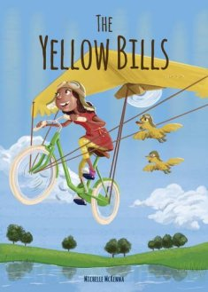 Yellow Bills Cover