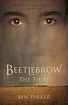 beetlebrow
