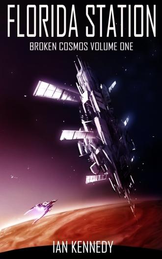Florida Station - Broken Cosmos - Ian Kennedy