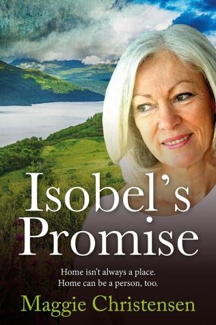 Isobel's Promise Cover MEDIUM WEB