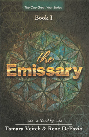 Front Cover The Emissary