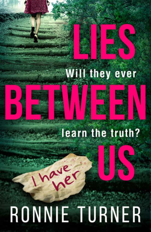 the Lies Between Us cover
