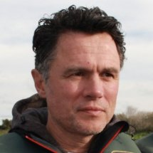 A D Flint Author Picture