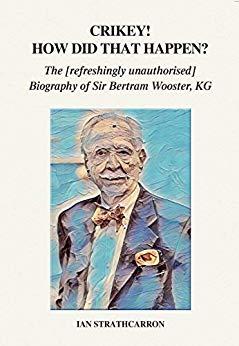 Bertiee Wooster