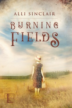 Burning Fields Kensington Books