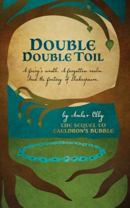 Double Double Toil Cover