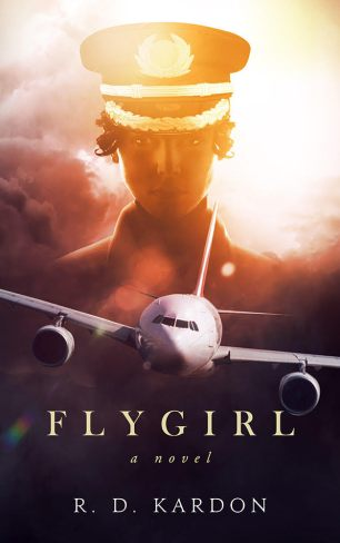 Flygirl Cover