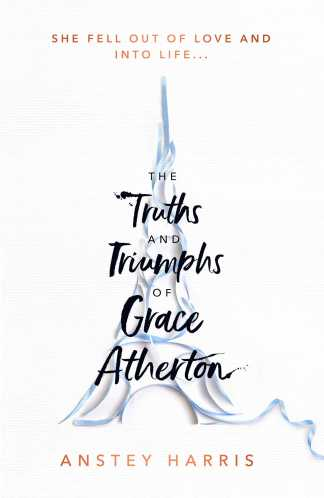 grace atherton