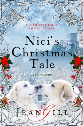 Nici's Christmas Tale Cover