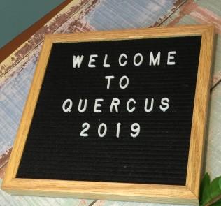 quercus 2019