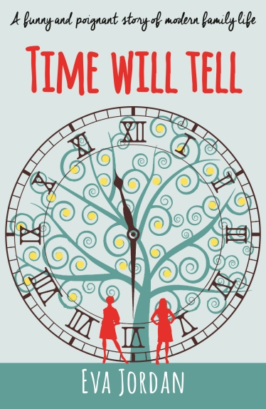 Time will tell cover