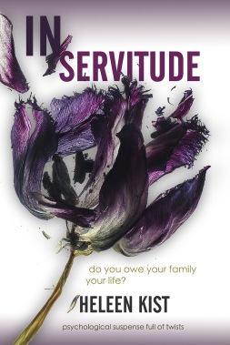 0. In Servitude by Heleen Kist-cover