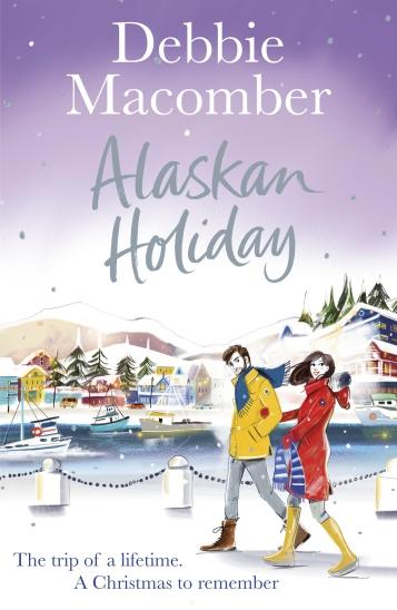 Alaskan Holiday Jacket