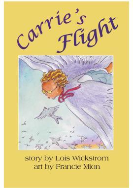 Carries flight
