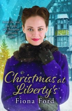 Christmas at Libertys