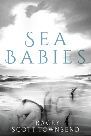 front cover Sea Babies