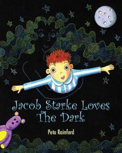 Jacob Starke