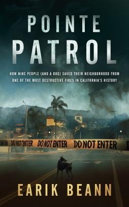 Pointe Patrol - Ebook Small