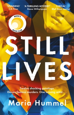 still lives cover